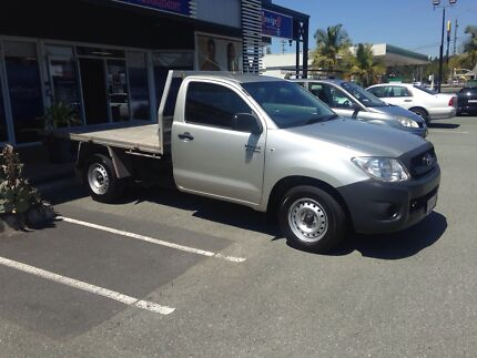 Toyota hilux 2010 model  Cleveland Redland Area Preview