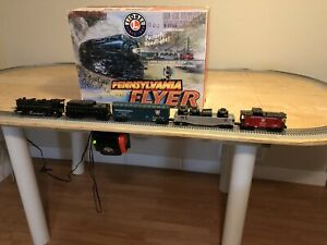 Train set and table, $500 obo