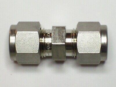 "B-6-TA-1-6 New Swagelok Brass 3//8/"" Male NPT x 3//8/"" Tube O.D Adapter"