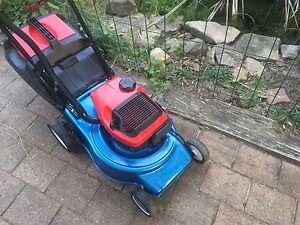 Victa lawn mower Hill Top Bowral Area Preview