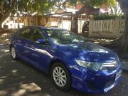 2013 Toyota Camry Sedan for sale uber approved Orelia Kwinana Area Preview