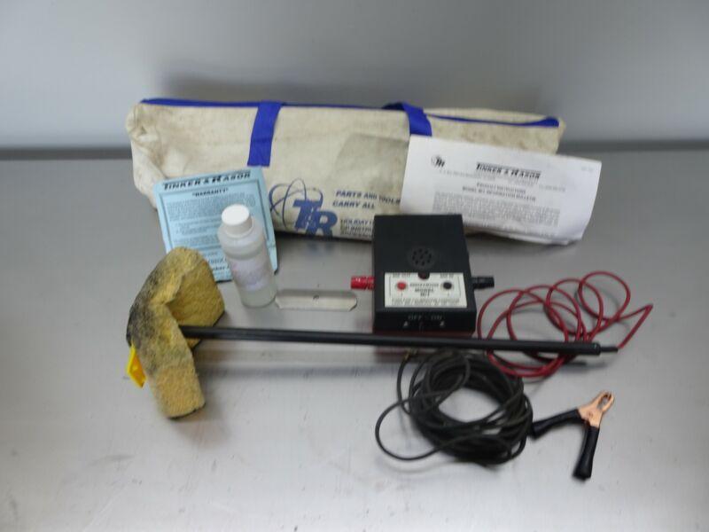 TINKER & RASOR M/1 Wet Sponge Porosity Detector #2