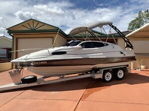 Regal Boat sports cruiser | Other Boats & Jet Skis | Gumtree