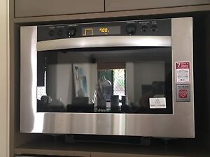 LG microwave grill steam convection oven MP9289VSD Beerwah Caloundra Area Preview