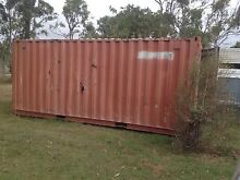 Shipping container Yeppoon Yeppoon Area Preview