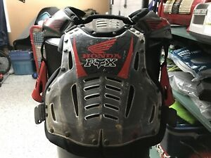 Dirt Bike Chest protector