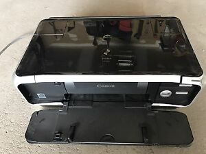 Printer cannon pixma ip8500