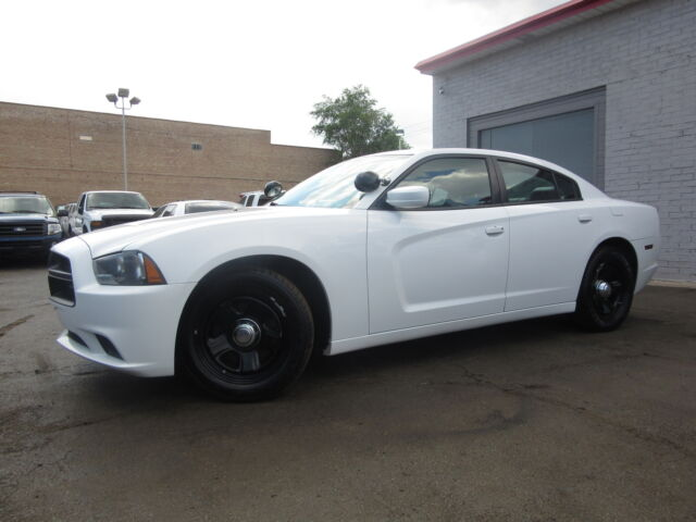 Image 1 of Dodge: Charger 4dr Sdn…