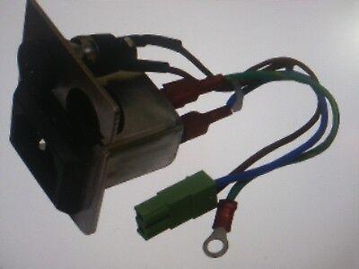B50000603 Better Pack 500 Power Plate Assem