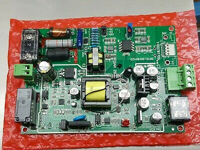 Xpthc-300-pt Cnc Thc Plasma Torch Height Controller Arc Voltage Divider Board