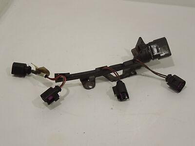 VW Golf Mk5 2.0 FSi Petrol 4 Cylinder Wiring Loom for Injectors BLX 06F971082B
