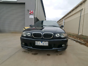 Bmw 325Ci smg special edition Taperoo Port Adelaide Area Preview