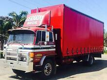 HINO TRUCK Angle Vale Playford Area Preview