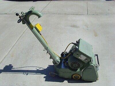 Floor Sander Machine