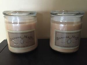 Candles, warmers, and melts