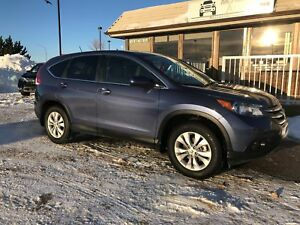 2014 Honda CR-V EX Bluetooth - McFadden Certified!