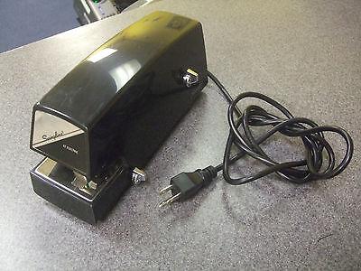 Swingline Model 67 Commercial Electric Stapler Staple Gun Office School 20sheet
