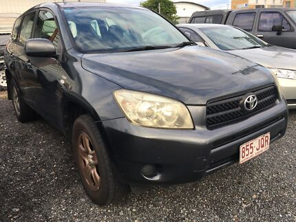 TOYOTA RAV4 WAGON 4x4....CHEAPEST IN BRISBANE Underwood Logan Area Preview