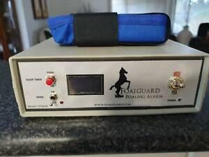 Foalguard Foaling Alarm