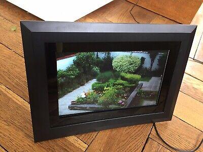 Kodak Cadre Photo Numérique Modèle Easy Share SV 1011