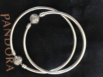 Brand new Pandora items!