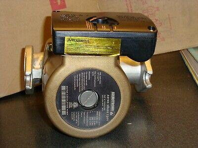 Armstrong Water Circulator Pump 110223-323