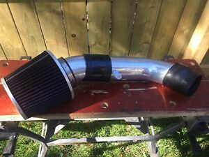 Jeep Wrangler Air Intake 2007 - 2011