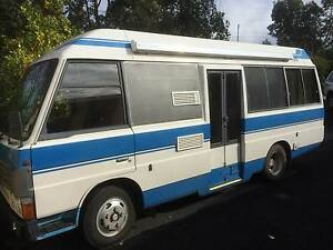 1992 Mazda Motorhome Timboon Corangamite Area Preview