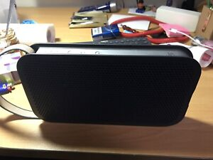 Bang Olufsen BeoPlay A2 active Bluetooth speakers Sandy Bay Hobart City Preview