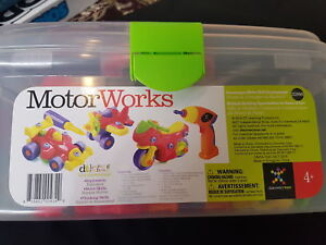 MotorWorks by Discovery Toys