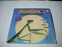 Microcosmos / Special Edition Cav 2ld / Dolby Digital Ac-3 Laserdisc Usa -  - ebay.it