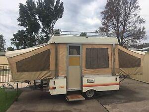 Wonderful Van ALINER ALINER 1C Camper Trailer For Sale In Port Macquarie