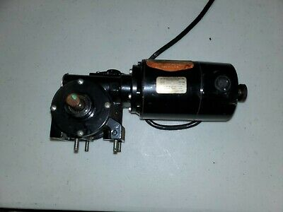 Conveyor Pizza Gear Drive Motor For Middleby Marshall Oven Ps360