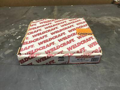 Weldcraft Linweld Wp-20-12 Torch Kit
