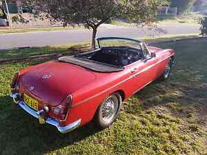 MG B  1968 Heathridge Joondalup Area Preview