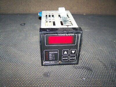 Watlow Series 910 Temp Temperature Controller