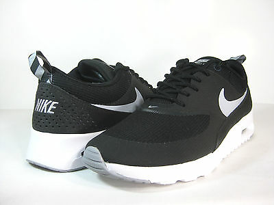 Nike 599409 111 Damen Nike Air Max Thea Freizeitschuh ( Weiß