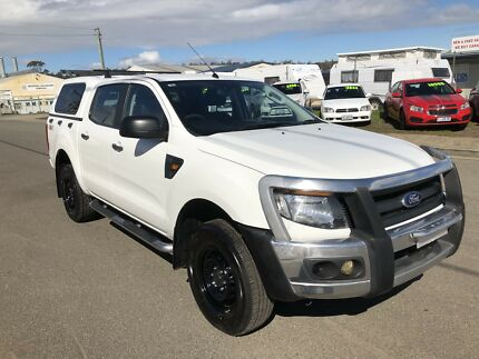 Ford ranger auto 4x4 2013 Prospect Vale Meander Valley Preview