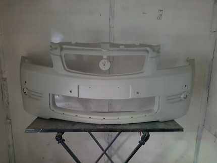 VE Holden HSV Senator front and rear bumper bars Auburn Auburn Area Preview