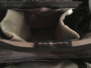 LOWEPRO - PRO MESSENGER 160AW BAG Alexandria Inner Sydney Preview