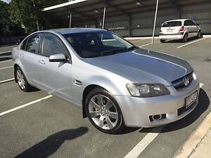 2010 Holden Commodore International, AUTO, REGO, RWC, LOGBOOKS Greenslopes Brisbane South West Preview