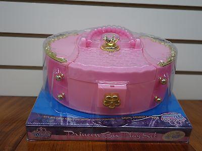 Gloria,Barbie Doll House Furniture/(1218) Princess Beauty Box