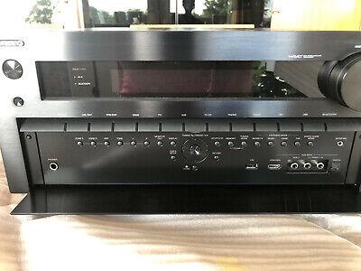 Onkyo TX-NR1030 in schwarz 9.2 AV-Netzwerk-Receiver WLAN Ethernet  UVP 2.000 €