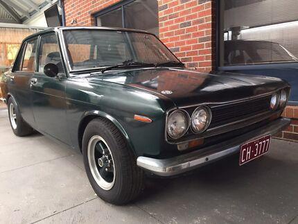 Datsun******1969 Highton Geelong City Preview