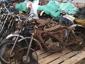 Willing To Purchase Unwanted Bikes Motorcycles Trikes Quads ATC