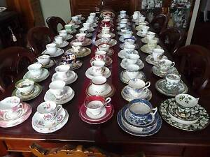 TRIO'S  for Sale - Mainly Royal Albert from $35.00 - $500 Balga Stirling Area Preview