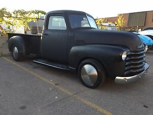 '48 chevy pick up