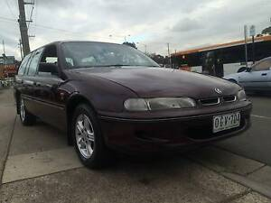 1997 VS Holden Commodore Wagon REG RWC Oakleigh East Monash Area Preview