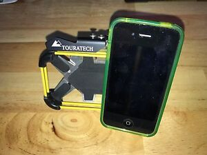 Support Touratech iPhone 4, 4s