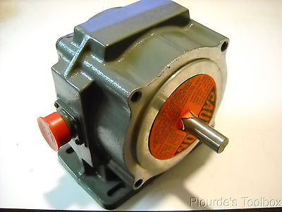 New Danaher Dynapar 58 Rotary Shaft Encoder Mill Duty 5-26 Vdc H5620001641